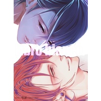 [Boys Love (Yaoi) : R18] Doujinshi - Illustration book - Lucky Dog 1 / Giulio & Luchino (Libro bianco) / しろ色