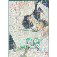 [Boys Love (Yaoi) : R18] Doujinshi - High Speed! / Makoto x Haruka (THE LOG 2【池袋本店出品】) / licca
