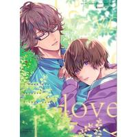 Doujinshi - UtaPri / Otori Eiichi x Otori Eiji (I need you because I love you.【池袋本店出品】) / sette