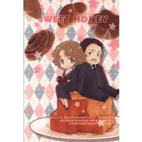 Doujinshi - Fantastic Beasts (SWEET HONEY) / HARUMAKI