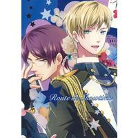 Doujinshi - Star-Mu (High School Star Musical) (Route de Showtime【池袋本店出品】) / 悪いるんるんうさぎ