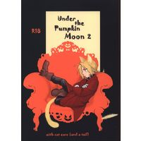 [Boys Love (Yaoi) : R18] Doujinshi - Fullmetal Alchemist / Roy Mustang x Edward Elric (Under the Pumpkin Moon 2) / CUCUMIS