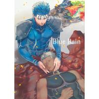 [Boys Love (Yaoi) : R18] Doujinshi - Fate/hollow ataraxia / Archer (Fate/stay night) x Lancer (Fate/stay night) (Blue Rain【池袋本店出品】) / RED