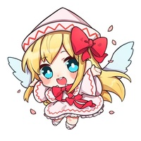 Trading Strap - Touhou Project