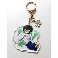 Key Chain - Gintama / Shimura Shinpachi