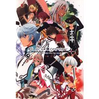 Doujinshi - Tales of Zestiria / All Characters (Zestiria) & All Characters (BLACK COMPANY) / Yacchuu Panda