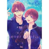 Doujinshi - UtaPri / Otori Eiichi x Otori Eiji (ever after...【池袋本店出品】) / cocoplus