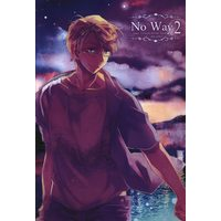 Doujinshi - Hetalia / America x United Kingdom (No Way 2 2) / Saxe