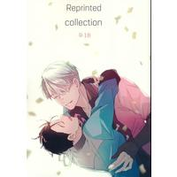 [Boys Love (Yaoi) : R18] Doujinshi - Yuri!!! on Ice / Victor x Katsuki Yuuri (Reprinted collection【池袋本店出品】) / AM.8:30