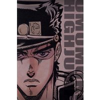 Doujinshi - All Series (Jojo) (OMOMUKI HIGH JUMP Illustration Book) / Omomuki High Jump