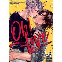 [Boys Love (Yaoi) : R18] Doujinshi - Double Decker! Doug & Kirill / Doug x Kirill (Oh!Love【池袋本店出品】) / WASABI