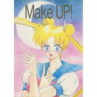 Doujinshi - Sailor Moon / Tsukino Usagi (Make UP!) / PLUS Princess Project.