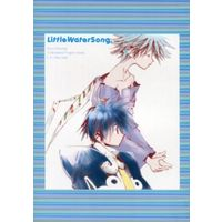 Doujinshi - Houshin Engi / Taikoubou x Fugen Shinjin (Little Water Song.) / L.P.