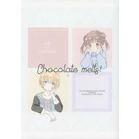 Doujinshi - IM@S SHINY COLORS (Chocolate melts!) / C:Color