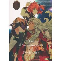 [NL:R18] Doujinshi - Novel - Fate/Grand Order / Solomon x Gudako (The Disappearance of Fragrance) / 風紅丘 ふうかきゅう