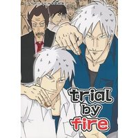 Doujinshi - Akagi (trial by fire) / 漏電