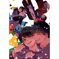 Doujinshi - Ossan's Love / Haruta x Maki (WEB Re-recorded Collection) / 薄荷亭
