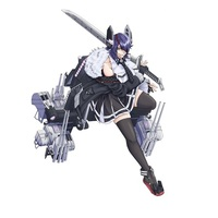 Key Chain - Kantai Collection / Tatsuta & Tenryu