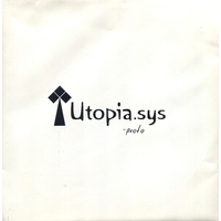 Doujin Music - Utopia.sys -proto / windy・way / windy・way