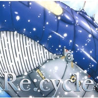 Doujin Music - Re:cycle / .snd / .snd