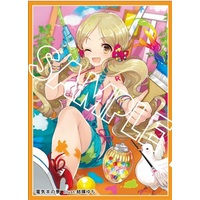 Card Sleeves - IM@S: MILLION LIVE! / Handa Roko
