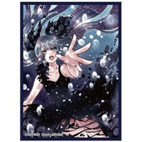 Card Sleeves - Deep Sea Girl / Hatsune Miku