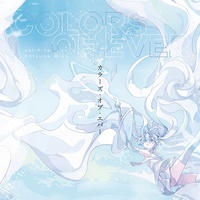 Doujin Music - COLORS OF EVER / Chinush!