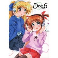 Doujinshi - Illustration book - Magical Girl Lyrical Nanoha (Disc. 6) / YOYORUSA