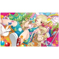 Card Game Playmat - IM@S: MILLION LIVE! / Handa Roko