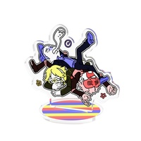 Acrylic stand - Persona Q