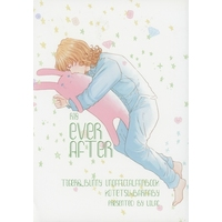 [Boys Love (Yaoi) : R18] Doujinshi - Novel - TIGER & BUNNY / Kotetsu x Barnaby (EVER AFTER) / Lilac