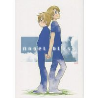 [Boys Love (Yaoi) : R18] Doujinshi - Novel - Hetalia / America x United Kingdom (Angel bless) / Eingung