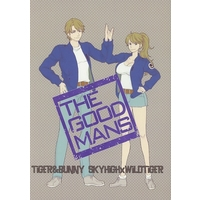 Doujinshi - Manga&Novel - TIGER & BUNNY / Keith & Kotetsu (THE GOOD MANS (キース×虎徹) / アカキアオ) / アカキアオ(akakiao)