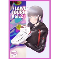Doujinshi - Novel - Illustration book - Love Live! Sunshine!! / Kurosawa Dia (FLAWLESS JOURNEY Vol.2) / MODEL KZI
