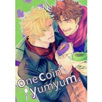 Doujinshi - Jojo Part 2: Battle Tendency / Caesar x Joseph (One Coin Yumyum.) / シードット
