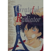 Doujinshi - Prince Of Tennis / Kirihara Akaya (Grateful Radiator) / 殺人ぷりん