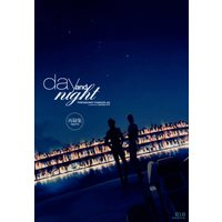 Doujinshi - TIGER & BUNNY / Kotetsu x Barnaby (day and night *再録) / nightflight