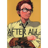 Doujinshi - Pacific Rim (AFTER ALL.) / DDB