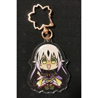 Key Chain - Fate/Grand Order / Nagao Kagetora (Fate Series)