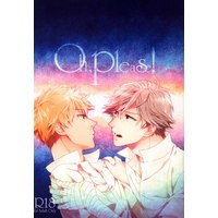 [Boys Love (Yaoi) : R18] Doujinshi - Prince Of Tennis / Shiraishi x Kenya (Oh Please!) / Electrox