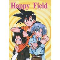 Doujinshi - Anthology - Dragon Ball / All Characters (Dragonball) (Happy Field) / No‐Next/CLUB TOUEN
