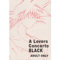 [Boys Love (Yaoi) : R18] Doujinshi - Dragon Ball / Goku (A Lovers Concerto BLACK) / 龍侍