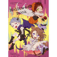 Doujinshi - Hetalia / France & Prussia & United Kingdom & Spain (Halloween book) / DUMMY.N
