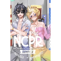 Doujinshi - Final Fantasy XV (Happy NCPR SUMMER) / KKYW