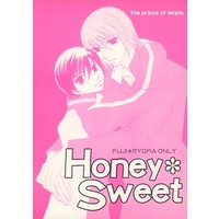 Doujinshi - Prince Of Tennis (Honey*Sweet) / POCKY