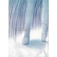 Doujinshi - Mobile Suit Gundam Wing (See the world3 冷徹な監視者/鳥籠姫) / Here&There