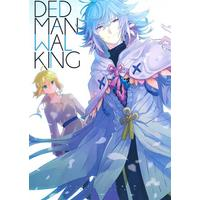 Doujinshi - Fate Series / Merlin & Saber (DEDMAN WALKING【池袋本店出品】) / ELEPHAN