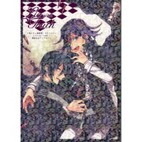 Doujinshi - Anthology - Danganronpa V3 / Oma Kokichi x Saihara Shuichi (Lie with Truth ※アンソロジー) / 氷宮