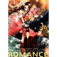 Doujinshi - Final Fantasy VII / Cloud x Aerith (ROMANCE *状態B) / フロンティア