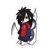 Key Chain - NARUTO / Madara
